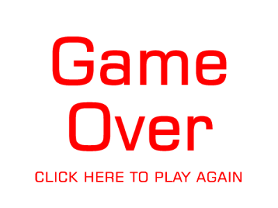 Game Over Png Resolution High Wallpaper Desktop