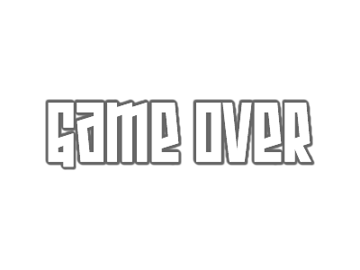 Computer Wallpapers Game Over Png