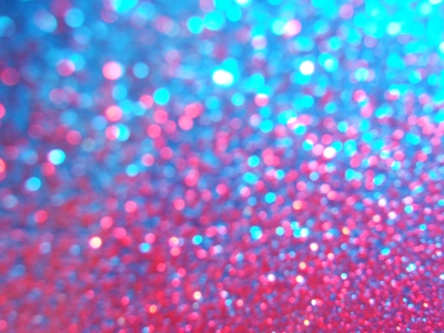 PC Desktop Glitter Background