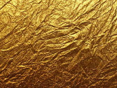 Gold Headers Background