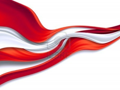 Gold Red And White Abstract Background Collection