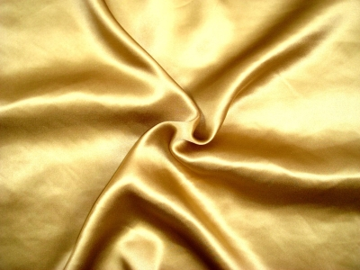 golden silk background #2076
