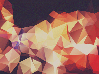 Great Examples Of Geometric Background