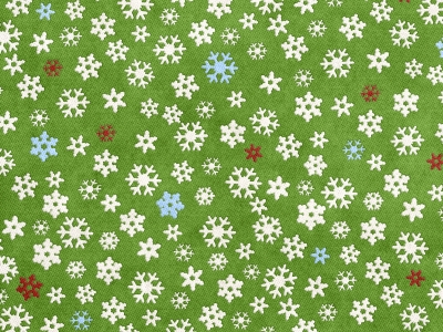 green and white rosa christmas wrapping paper background #15248