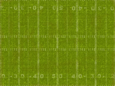 green field football background #2447