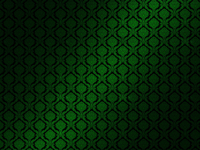 Green Pattern Android Wallpaper