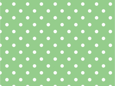 Green Polka Dot Background Picture