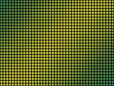 Green Presentation Background Grids