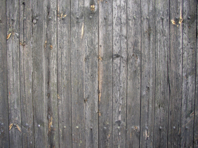 Grey Old Wood Background