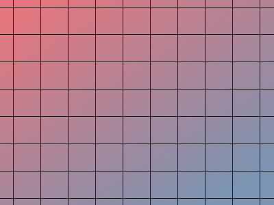 Grid Background Template