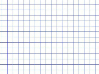 Grid Graph Paper Background