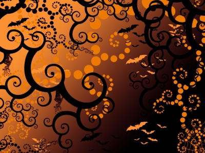 Hd Powerpoint Halloween Background