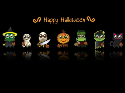 Download Halloween Ppt