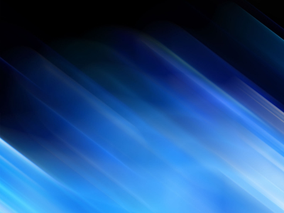 Hd Abstract Blue Light Tone Walpaper