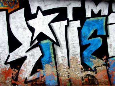 Hd Graffiti Wallpaper