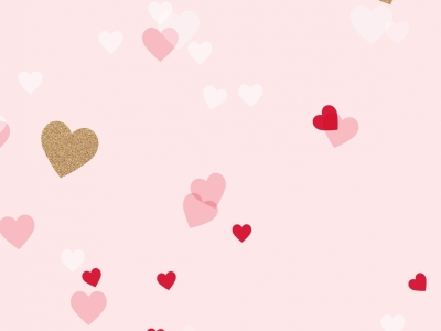 Hd Quality Cute Iphone Hearts Wallpaper