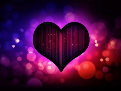 Hearts background free #1142