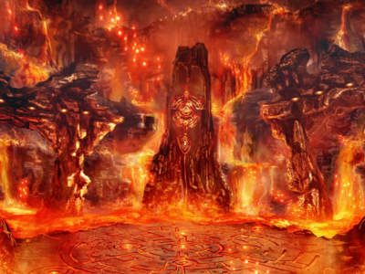 Hell Cave Wallpapers Hd