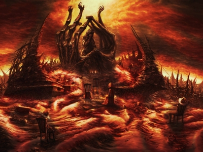 Hell Wallpaper Pictures