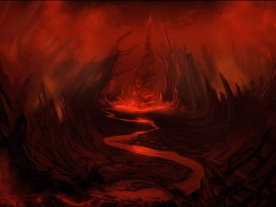 Hell Wallpapers Hd