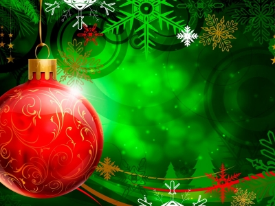 High Definition Photo And Christmas Walpaper