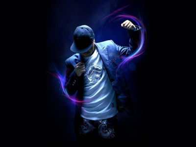 Hip Hop Wallpaper Photo