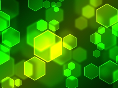 how to create hexagon bokeh wallpaper #12607