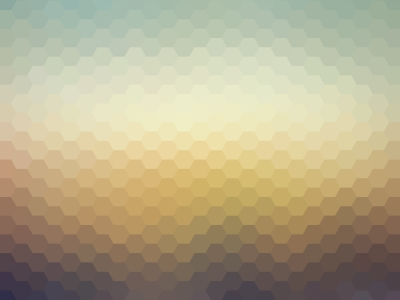How To Make A Hexagon Background