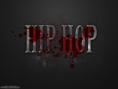 I Love Hip Hop Wallpaper