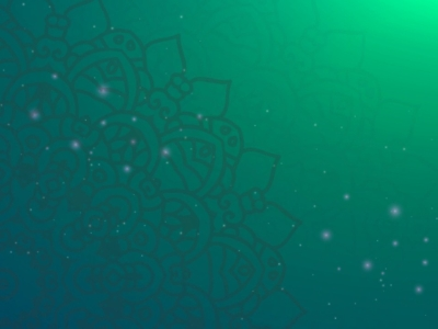 islamic background free template 02 adobe after effects