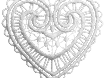 lace hearts lace transparent background