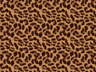 leopard print ipad background