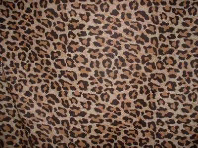 leopard print twitter background