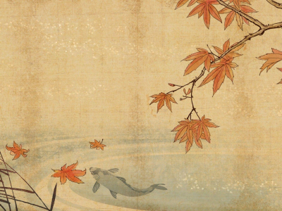 light japanese art wallpaper #12716