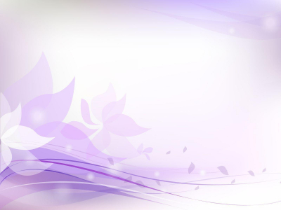 Light Purple White Color Background