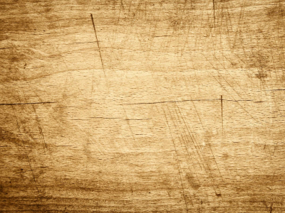 Light Wood Grain Background