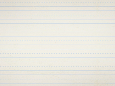 Lined Paper Textures For Walpaper