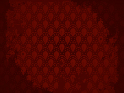 Maroon Background Pattern