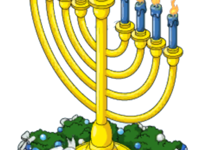 Menorahs Photos
