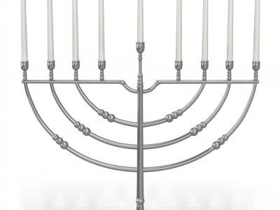 Menorahs Picture Hd Png