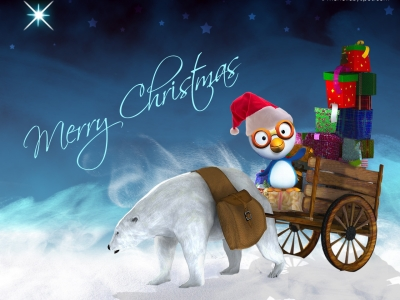 Merry Christmas Hd Background