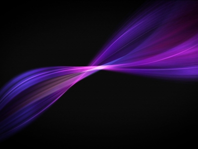 Metal Black And Purple Wallpaper