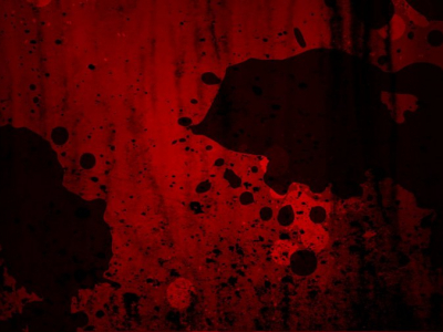 metal bloody background  #14320