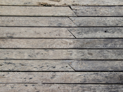 Metal Vintage Rustic Wood Background