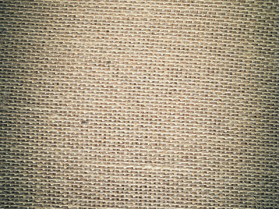 Metalic Grey Burlap Background