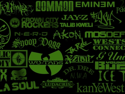 Music Hip Hop Wallpaper