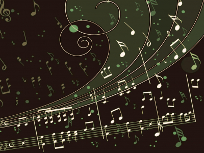 Music Notes Image Best