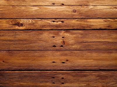 Nail Hole Wood Grain Wallpaper Hd