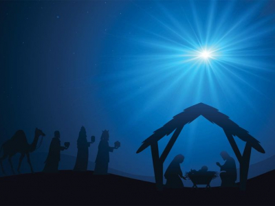 Nativity Background Picture #2625