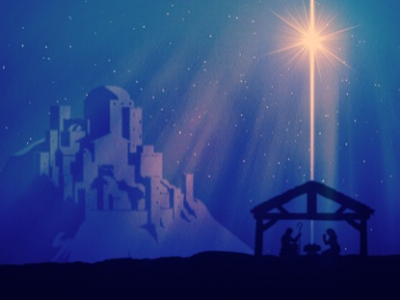 Nativity Background Picture ppt #2627